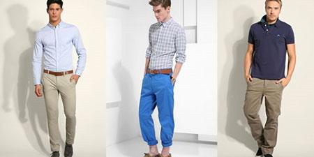 مدل شلوار مردانه 2016