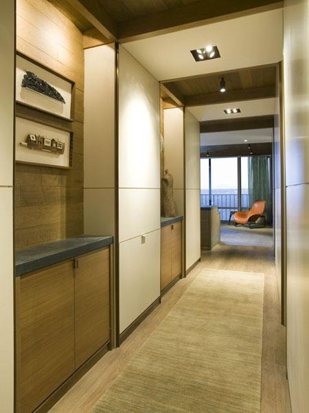 طراحی دکوراسیون آپارتمان فوق لوکس