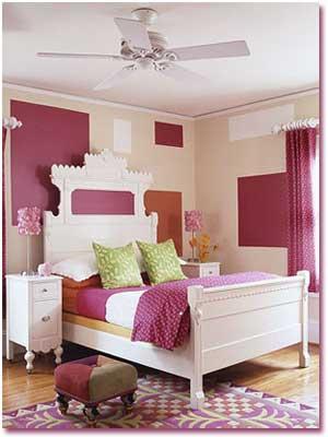 با نقاشی کردن خانه تان را زیبا کنید