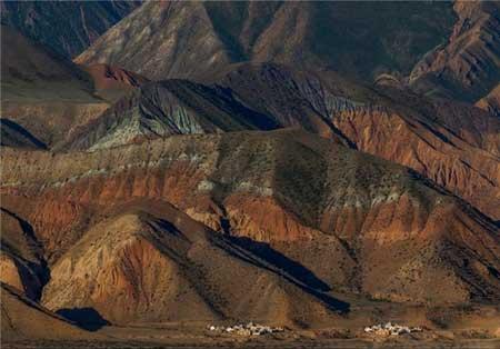 قرقیزستان، مکانی دارای طبیعت زیبا + تصاویر
