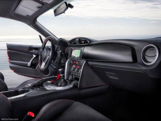 معرفی خودروی تویوتا GT86 + تصاویر