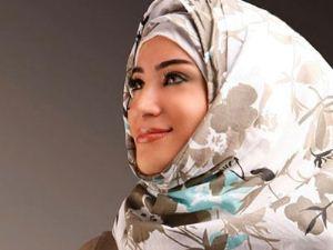 مدل های شیک روسری و شال لبنانی