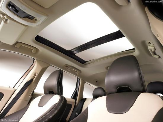 مشخصات خودروی ولوو XC60 (+عکس)