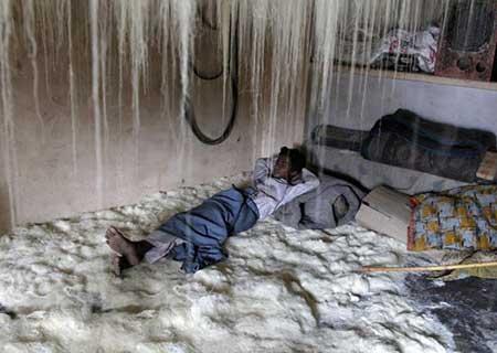خفن ترین عکس های روز چهارشنبه 17 تیر 94