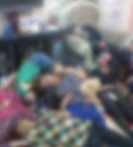 عکس های جنجالی قتل عام دختران در پارتی کرج واقعیت دارد؟