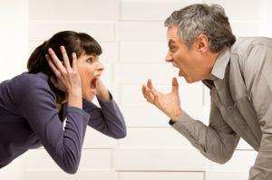 مهارت های موثر برای کاهش خشم در زندگی زناشویی