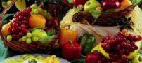 میزان کالری مواد غذایی مختلف چقدر است؟