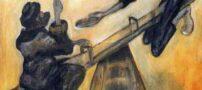 داستان کوتاه و آموزنده مرد چوپان و شیوانا