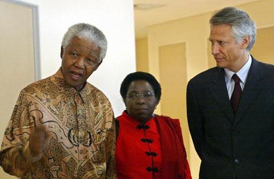 عیالوار ترین رئیس جمهور جهان + تصاویر