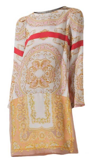 مدل مانتو های شیک زنانه طرح سنتی برند زارا