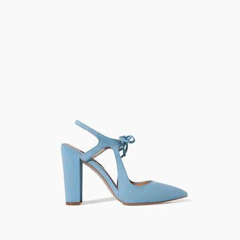 زیباترین نوع کفش زنانه 2016