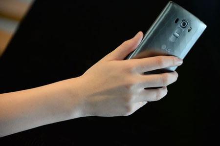 معرفی و تصاویر گوشی هوشمند جدید ال جی G4 Beat