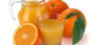 تاثیر زیاد آب پرتقال بر مغز سالمندان