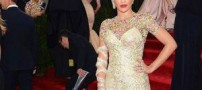 تصاویر جالب از زشت ترین لباس های هنرمندان زن هالیوود