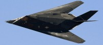 تصاویری از هواپیماهای جنگنده آمریکا
