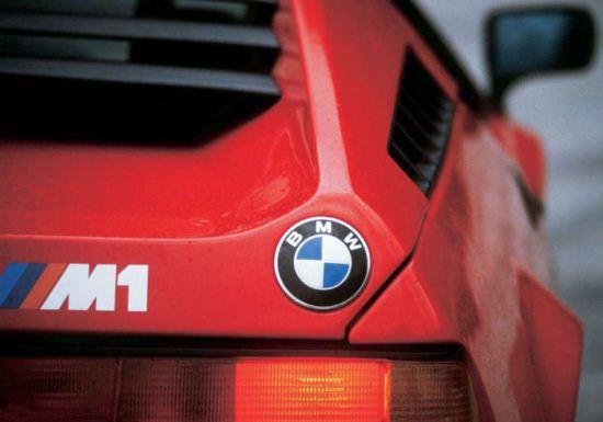 عکس های دیدنی از خودروی بی ام و M1