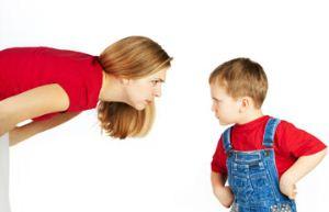 آرام کردن کودک بدخلق با 10 راه حل