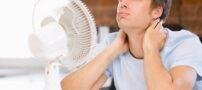 چرا گرما باعث بداخلاقی می شود؟