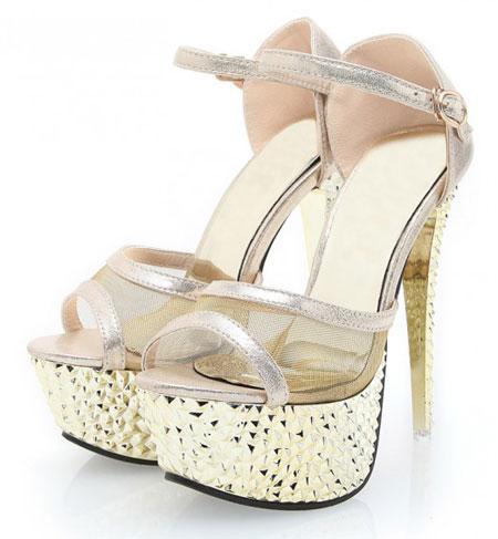 مدل های شیک کفش مجلسی 1400