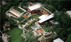 زیباترین خانه جهان از آن کیست؟