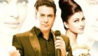 عکس عاشقانه محمدرضا گلزار و آیشواریا رای در فیلم هندی