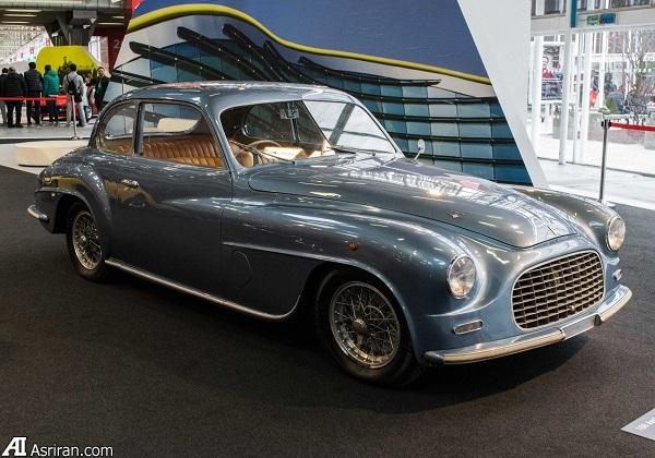 تاریخچه مدل های مختلف خودروی فراری (+عکس)
