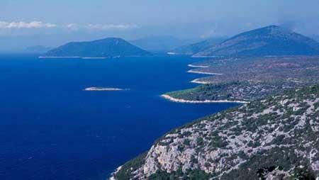 معرفی چند ساحل باحال و دیدنی اروپا