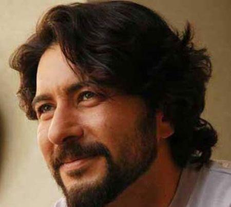 جدیدترین تصاویر امیر حسین صدیق