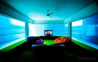 عکس هایی از رویای زندگی در یک ویلای لوکس