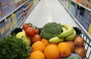 مواد غذایی سالم برای خریدن