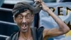 عکس های جالب از مضحک ترین مد دنیا در آفریقا