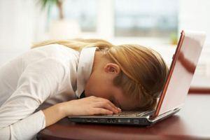 10 علت خسته شدن در طول روز را بدانید