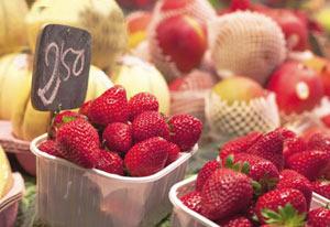 با بهترین میوه های چربی سوز آشنا شوید