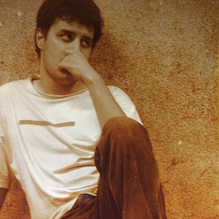 عکس های جدید و متفاوت جواد عزتی