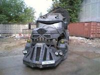ترسناک ترین کامیون جهان !! (عکس)