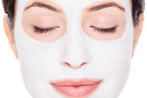 ماسک بی نظیر برای تقویت عضلات صورت