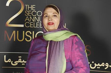 صدای خواننده زن ایرانی یک راننده را از مرگ نجات داد