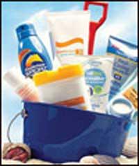 ضد آفتاب های سمی در بازار
