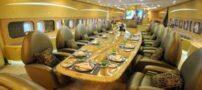تصاویر کشتی لوکس و مجلل شاهزاده سعودی