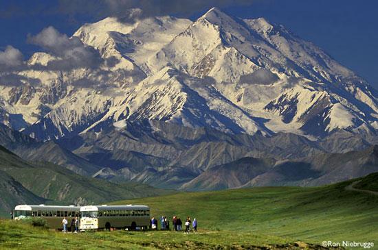 بهترین کوه ها برای کوهنوردان جهان (+عکس)