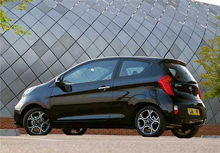 معرفی خودروهایی با قیمت زیر 43 میلیون تومان در جهان + تصاویر