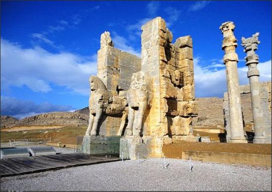 معرفی آثار تاریخی ایران ثبت شده در یونسکو + عکس