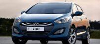 معرفی خودروی هیوندای i30 + تصاویر