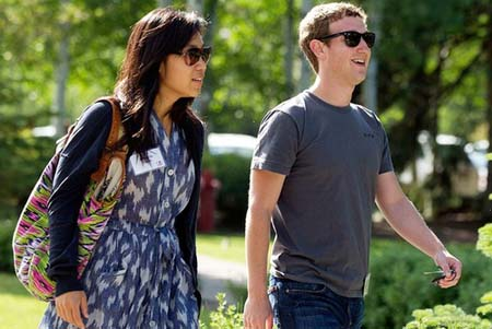 پولدارترین زوج های جهان را بشناسید + عکس