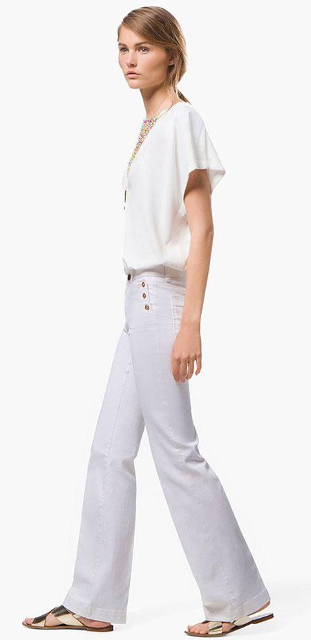 مدل های زیبا لباس زنانه برند Massimo Dutti 2015