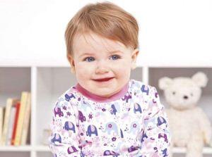 مدل های زیبا و جدید لباس خواب نوزادی