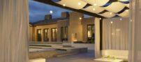 جدیدترین مدل های نماکاری بیرون ساختمان و ویلا