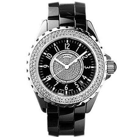 مدل ساعت مچی زنانه برند Chanel