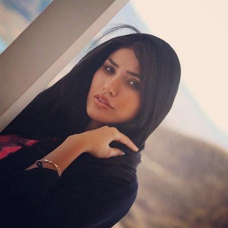 عکس های جذاب و جدید شیوا طاهری