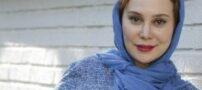 عکس های جدید آرام جعفری بازیگر زیبا و جذاب